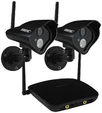 Defender  Phoenix Pro Wireless Security Cameras with 750ft
