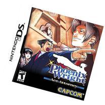 Phoenix Wright: Ace Attorney - Nintendo DS