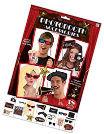 Photo Booth Accessory - Hollywood Theme