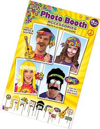 Photo Booth Accessory - Hippie Theme