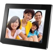 "12"" Digital Photo Frame with 512MB Built-In Memory"