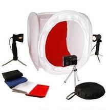 "UbiGear 16"" Photo Photography Tent Shooting Box Softbox"