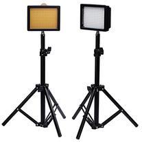 Bestlight® Photography 216 LED Studio Lighting Kit,