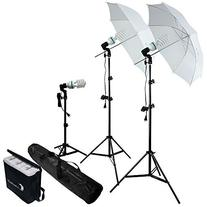 Photography Photo Portrait Studio 600W Day Light Umbrella