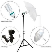 LimoStudio Photography White Photo Umbrella Light Lighting