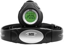 Pyle Phrm38bk Heart Rate Monitor Watch - black