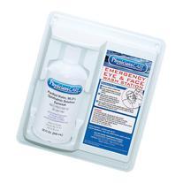 Physicians Care 32 oz. Single Eye Flush Station - 6 Pack