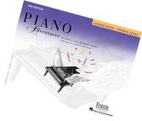 Piano Adventures Lesson Book, Primer Level