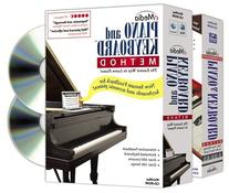 eMedia Piano and Keyboard Method Deluxe