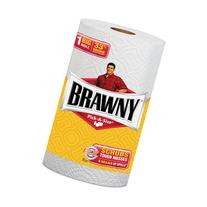 Brawny - Pick-A-Size Perforated Paper Towels, 2-Ply, 11 x 6