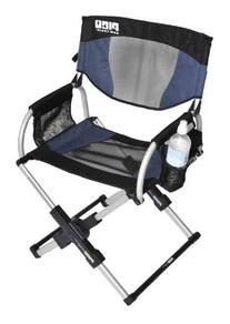 Pico Arm Chair, Navy Blue