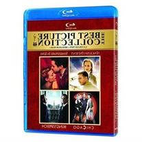 The Best Picture Collection  Blu-Ray 2012