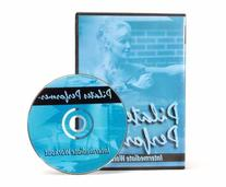 Stamina Pilates Intermediate DVD