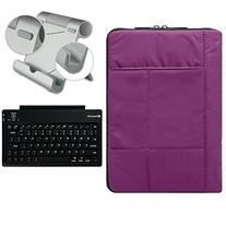 Pillow Lightweight Carrying Sleeve For Acer Iconia Tab 10 /