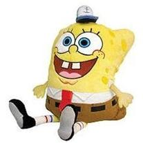 Pillow Pets 11 Pee Wees - SpongeBob SquarePants