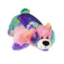 Pillow Pets Dream Lites Plush Night Light - Peace Bear 11