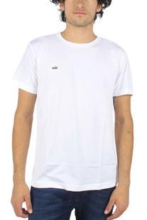 Lacoste Men's Short-Sleeve Pima Jersey Crewneck T-Shirt