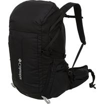 Columbia Sportswear Pine Hollow Daypack Black - Columbia