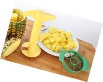 2in1 Pineapple Corer/Cuber by Fackelmann