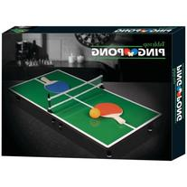 Style Asia Ping Pong Game Set