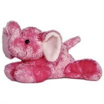 Pink Elephant 8 by Aurora
