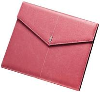 Rolodex Legal-Size Pad Folio, Resilient Pink