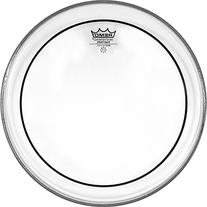 Remo Pinstripe Clear Drum Head - 12 Inch