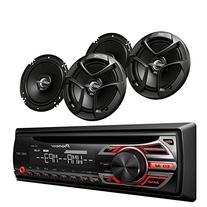 Pioneer DEH-150MP Car Audio CD MP3 Stereo Radio Player,