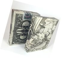 Brain Vessel Cargo Pirate Deck Playing Cards