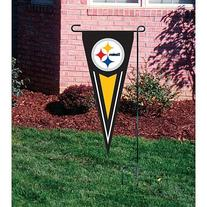 Party Animal Pittsburgh Steelers Team Yard Pennant