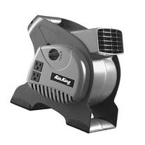 Air King 3-Speed Pivoting Utility Blower with Grounded