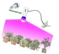 Plant Grow Light desk lamp for Garden Greenhouse and