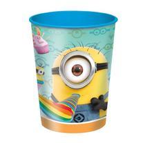 16oz Despicable Me Minions Plastic Cup