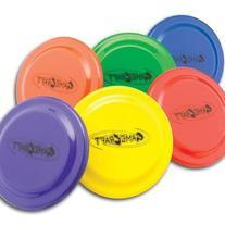 Gamecraft Plastic Flying Discs , 9-Inch