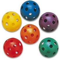 Sport Supply Group Prism Plastic Baseballs