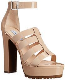 Women's Steve Madden 'Sylva' Platform Sandal, Size 6 M -