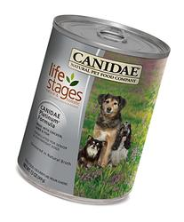 CANIDAE All Life Stages Platinum Less Active Dog Wet Food