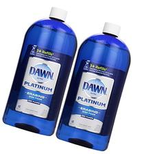 Dawn Platinum Erasing Dish Foam, Refill, Fresh Rapids Scent