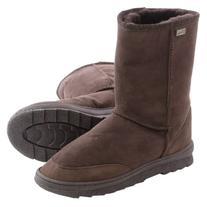 EMU Platinum Outback Lo Sheepskin Boots