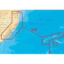Platinum Plus US West Coast - Hawaii - Digital Map