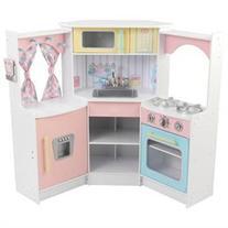 KidKraft Play Corner Kitchen - Deluxe
