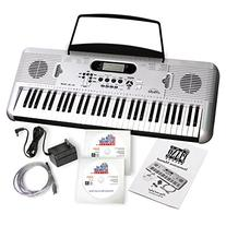 eMedia Play Piano Pack Deluxe with 450 Interactive Keyboard