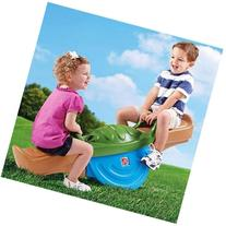 Step2 Play Up Teeter-Totter The kids' teeter totter is a