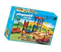 Playground - Play Set by Playmobil