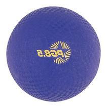 """Playground Ball, 8 1/2"""" Diameter, Purple"""