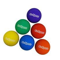 GoSports Playground Ball  with Carry Bag and Pump, 8.5