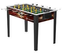 Sportcraft 48-Inch Playmaker Foosball Table