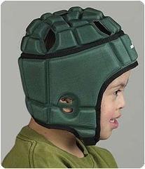 Medical Line Playmaker Head Gear