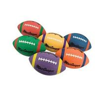 MacGregor Playrite Footballs - Set of 6