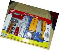 Tool Playset